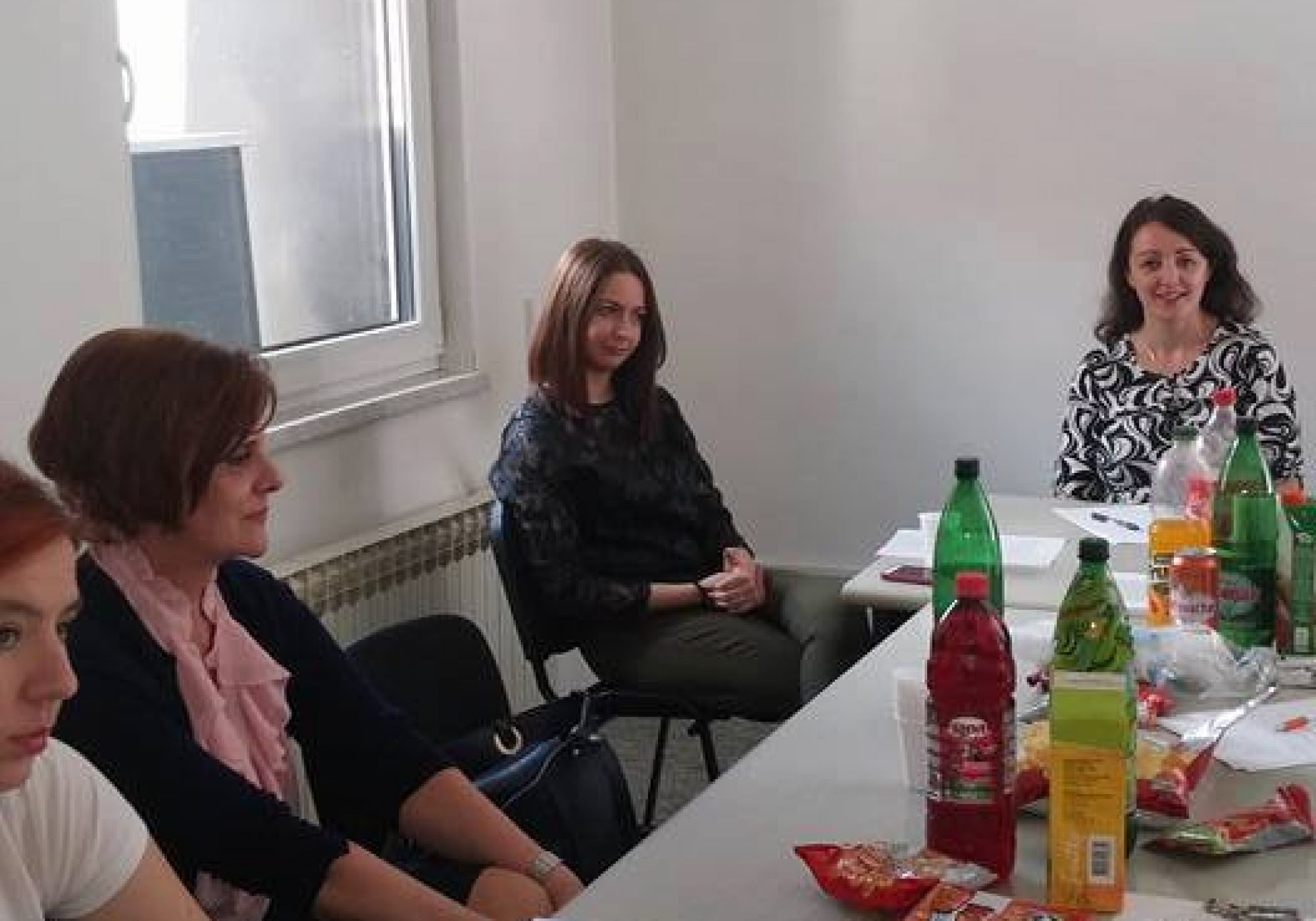Održana radionica u Travniku