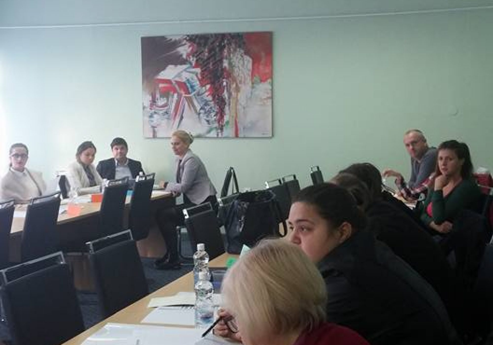 Održana druga edukacija po projektu zaštite djece u Travniku