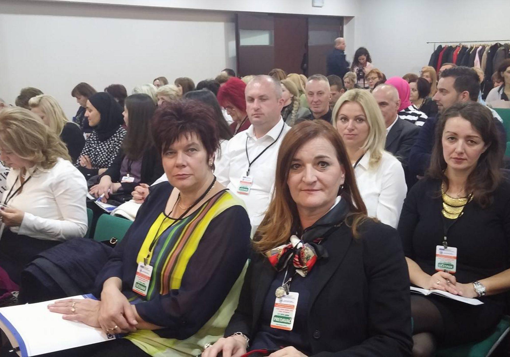 Održana druga stručna konferencija socijalnih radnika u BiH