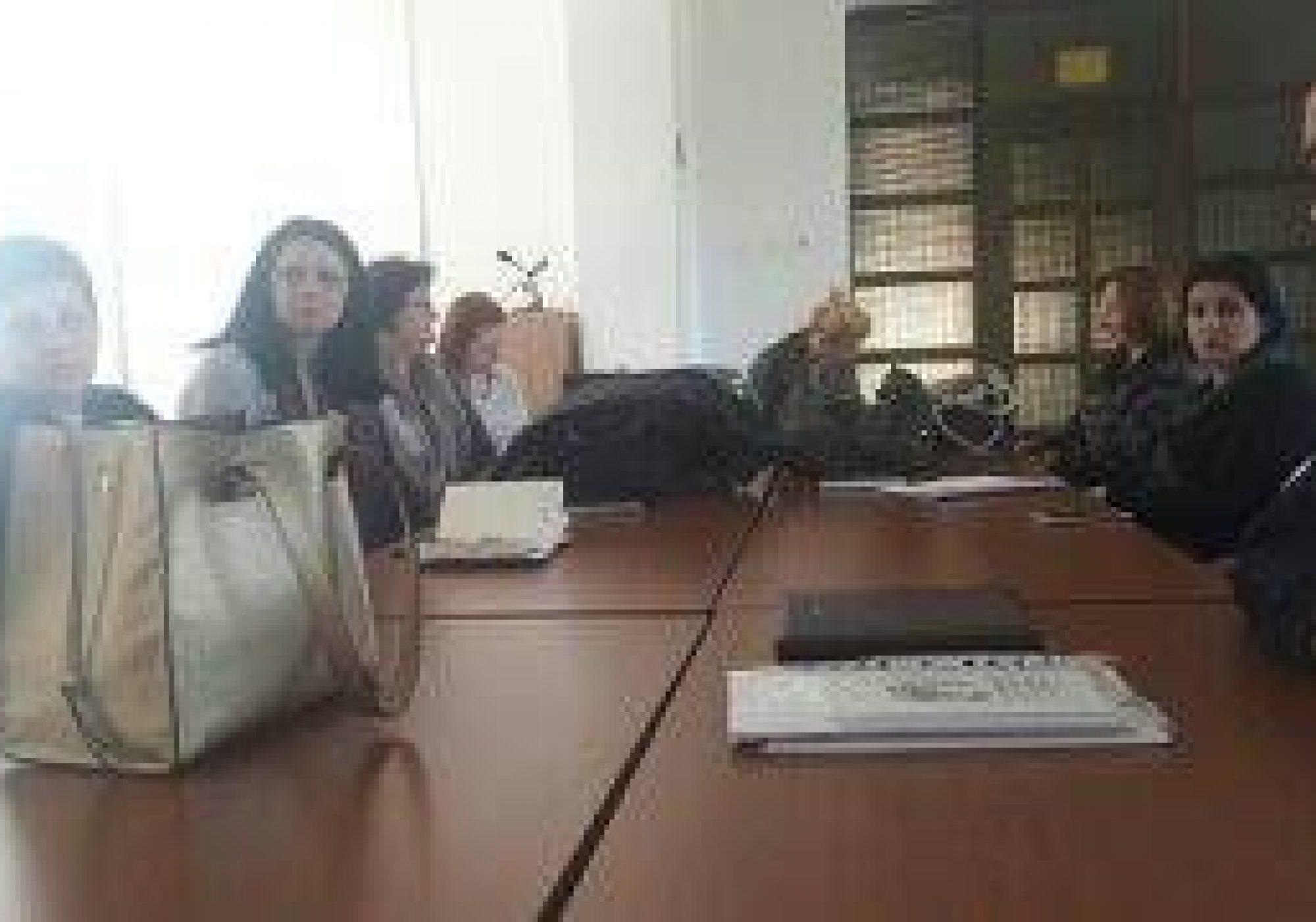 Izvješće sa II. sastanka Multidisciplinarnog tima Vitez