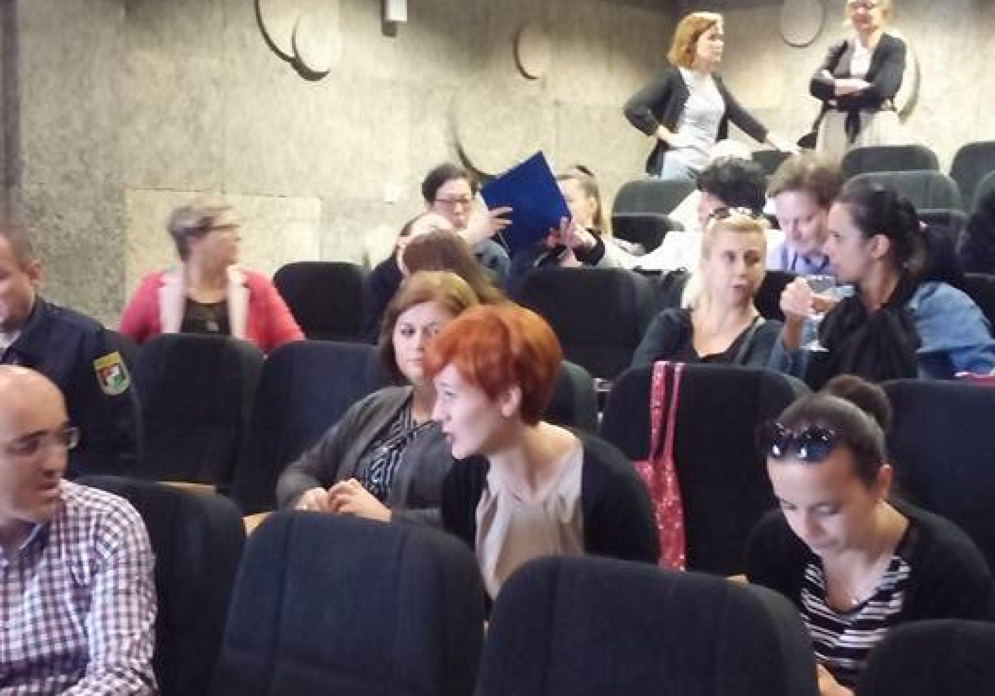 Održan seminar u Vitezu u organizaciji Gender centra FBiH
