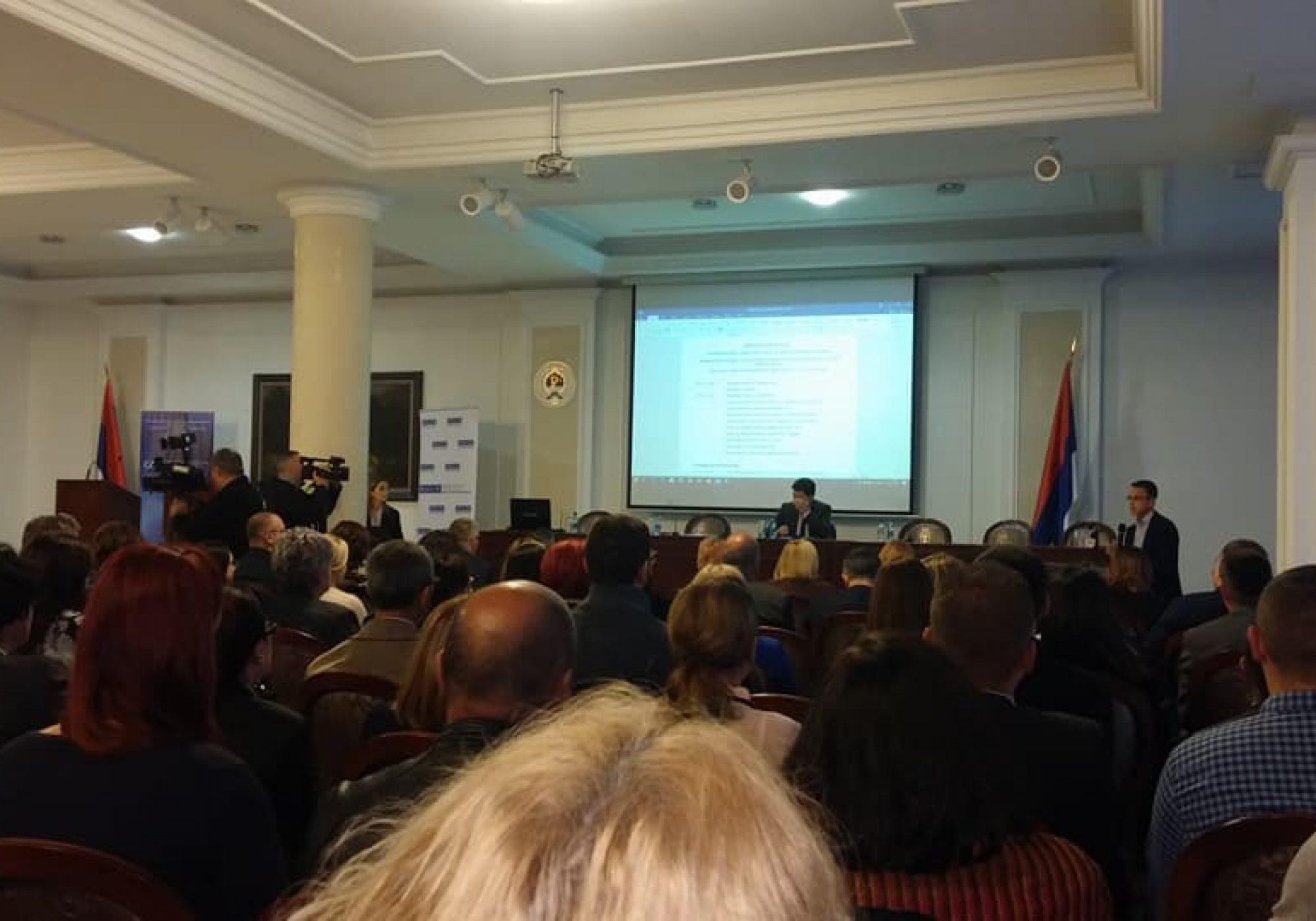Održana III Konferencija socijalnog rada sa međunarodnim učešćem