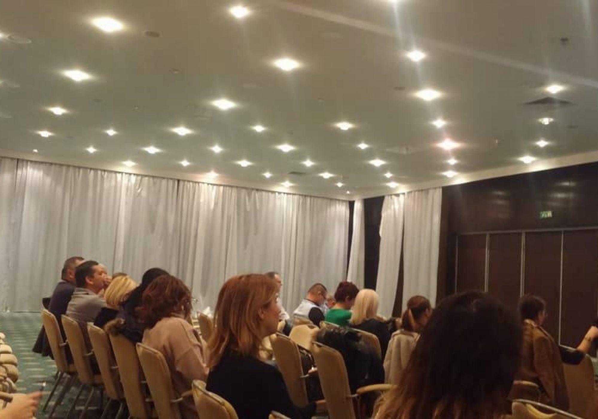 Održana dvodnevna konferencija u Sarajevu
