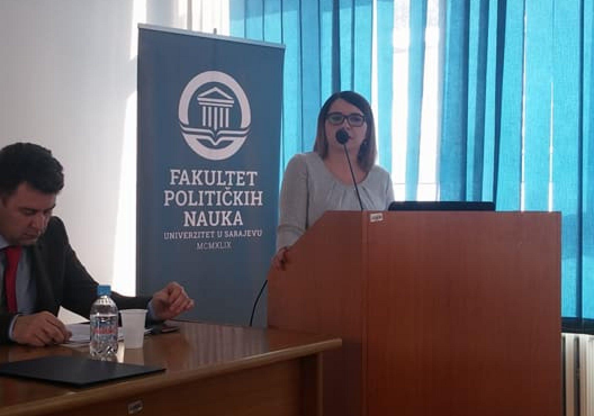 """Održana konferencija na temu """"Socijalni rad u zdravstvu"""""""