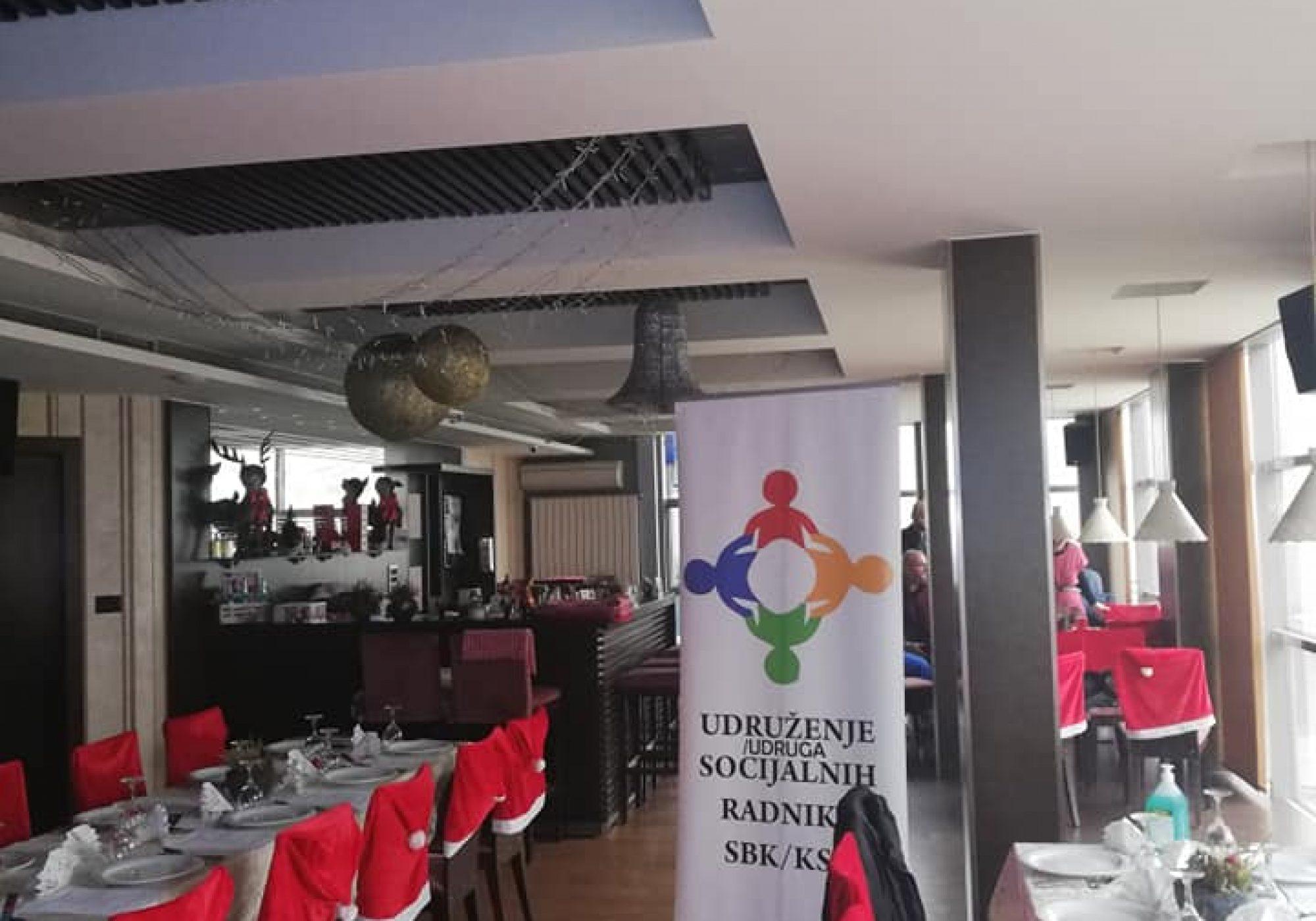 Održana edukacija i sastanak članova kantonalnog Koordinacionog tijela